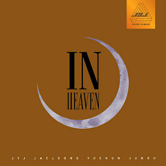 In Heaven - JYJ