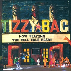 告密的心/ The Tell-Tale Hear (CD1) - Tizzy Bac