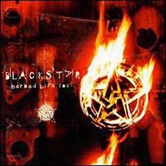 Blackstar Rising - Barbed Wire Soul