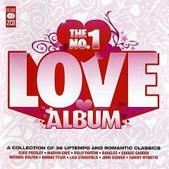 The No.1 Love Album (CD1)