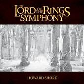 Lord Of The Rings Symphony OST (CD1)