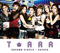 Yayaya (Japanese Ver.)