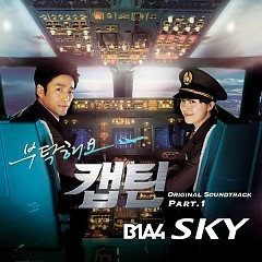 Take Care of Us, Captain OST Part.1
