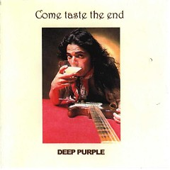 Come Taste The End (Liverpool UK) (CD2)