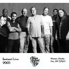 Instant Live (CD1)