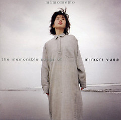Mimomemo: The Memorable Songs of Mimori Yusa  - Yusa Mimori