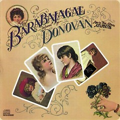 Barabajagal (CD1) - Donovan