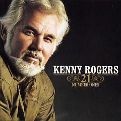 21 Number Ones (CD1) - Kenny Rogers
