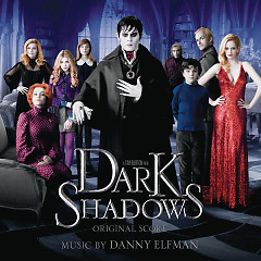 Dark Shadows OST