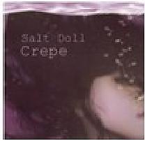 Salt Doll