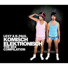 Compilation (CD1)