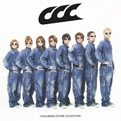CCC - Challenge Cover Collection