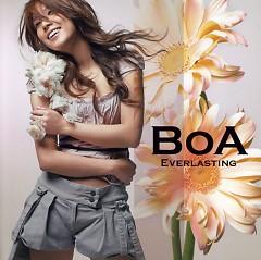 Everlasting (Japanese Version)