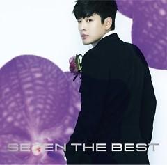 Se7en The Best (CD1)
