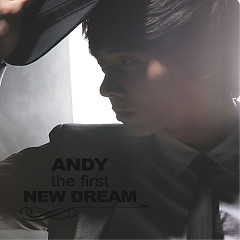 Andy The First New Dream - Andy