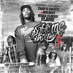 Salute Me Or Shoot Me 3 (CD1)