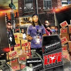 Squad Life Edition(CD1)