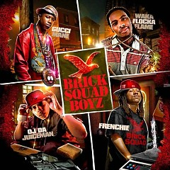 Brick Squad Boyz(CD1)