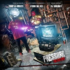 Pressure (CD1) - Da Kid