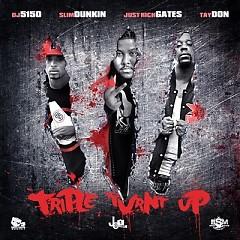 Triple Turnt Up (CD1)