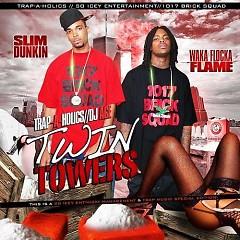 Twin Towers(CD1)