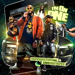 I'm On One (CD2) - Lebron Flocka James