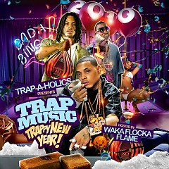 Trappy New Year! (CD1)