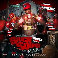 The Brick Squad Mafia(CD2)
