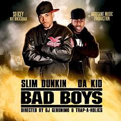 Bad Boys(CD2)