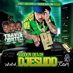 Sudden Death(CD1)