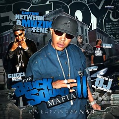 Bricksquad Mafia 2(CD1)