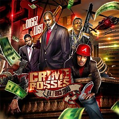 Crime Bosses(CD1)
