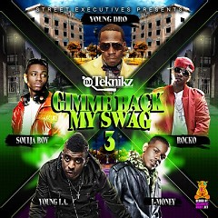 Gimme Back My Swag 3(CD1)