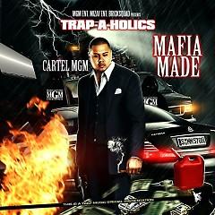Mafia Made(CD2) - Cartel