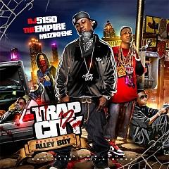 Trap City 12(CD1)