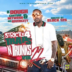 Strictly 4 The Traps N Trunks 22(CD2)