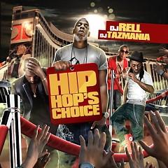 Hip Hop's Choice(CD1)