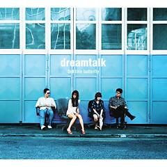 Dreamtalk - 3rd Line Butterfly