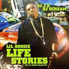 Life Stories (CD1)