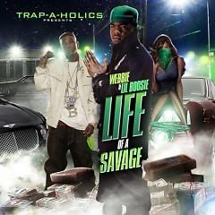 Life Of A Savage (CD1)