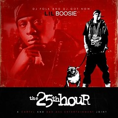 The 25th Hour (CD1)