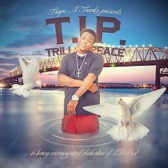 T.I.P (CD1) - Lil Phat