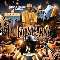 Lil Boosieanna, Part 3 (CD1)