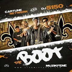 The Boot (CD1)