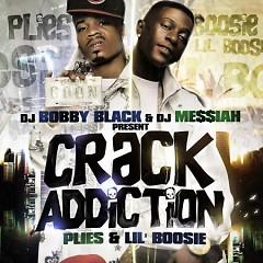 Crack Addiction (CD2)