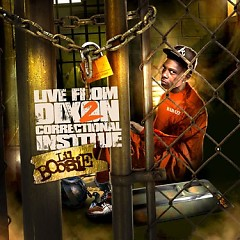 Live From Dixon Correctional Institute 2 (CD1)