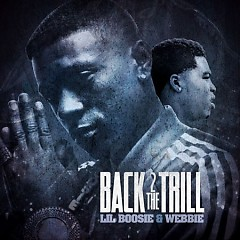 Back 2 The Trill (CD1)