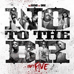 N.O. To The B.R. 5 (CD1)