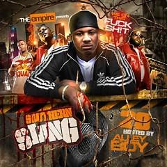 Southern Slang 20 (CD1)