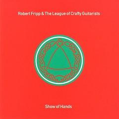 Show Of Hands CD1